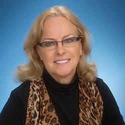 Margaret Jorgensen, PhD.